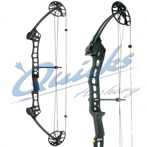 Mission Rally Compound Bow : MB55Compound Target BowsMB55