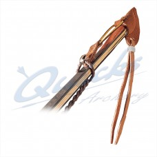 NA01 Neet Trad Bow String Keeper