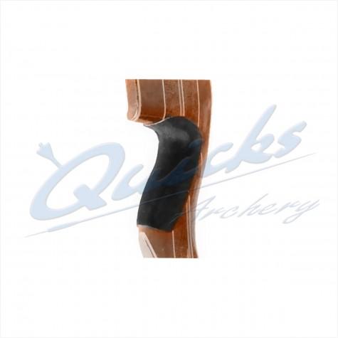 Neet wrap around suede self adhesive grip : NA09Recurve AccessoriesNA09