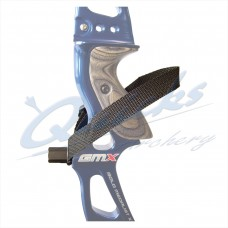 NA18 Neet Webbing Bow Sling with Fixing Bolt