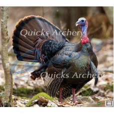 NT11 Turkey Target Face 20 x 22.5 inches : SORRY OUT OF STOCK