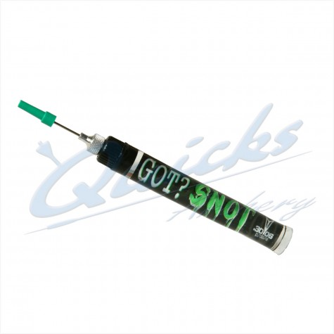 Bow Snot Lubricant Oiler Pen : OA19All Other Workshop ItemsOA19