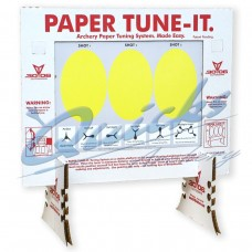 OT49 30-06 Paper Tune DIY Kit with 10 sheets included