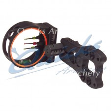 Multipin Sight 3Pin with Fibre Pins : OV20