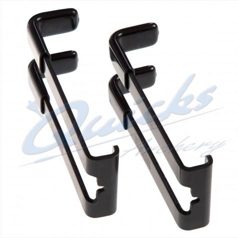 Bowmaster Split Limb L Brackets G2 Model Std 3/4 inch cam width Bow Press ; PA29