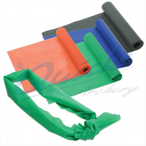 Quicks Warmup Stretch Bands : PA46Exercisers / Training AidsPA46