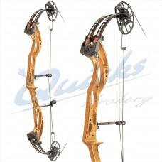 "PSE Supra Focus 37"" SE Cam Compound Bow : PB33"