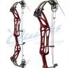 PSE Perform-X 3D 36 inch ECS Evolve Cam Compound Bow : PB36Compound Target BowsPB36