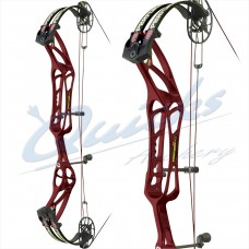 PSE Perform-X 3D 36 inch ECS Evolve Cam Compound Bow 2019 Model : PB36    REDUCED PRICE OFFER