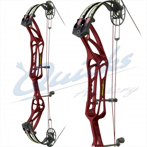 PB36 PSE Perform-X 3D 36 inch ECS Evolve Cam Compound Bow : Limited early stocks - call for availability