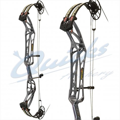 PSE Perform-X 40 inch ECS Evolve Cam Compound Bow : PB38Compound Target BowsPB38