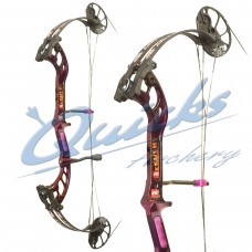 PB48 PSE Fever Twin Cam Compound Bow