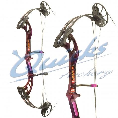 PSE Fever Twin Cam Compound Bow : PB48Compound Target BowsPB48