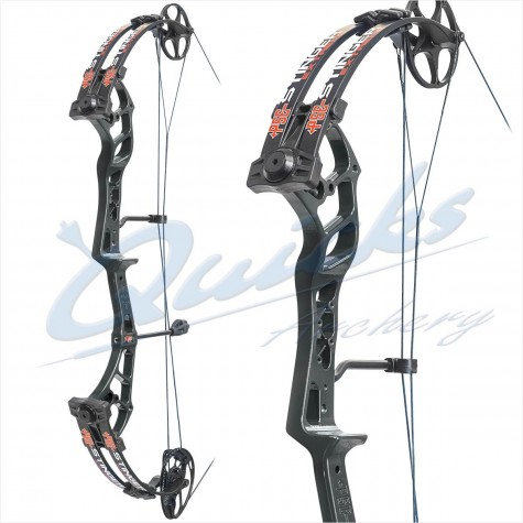 PSE Stinger Extreme : Quicks Archery