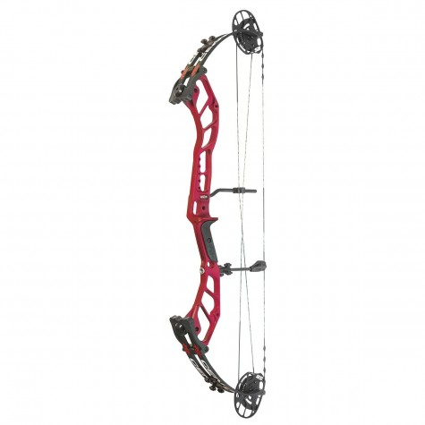 PSE Centrix  SD 33 inch SB Cam Bow : Draw length 23 -26.5 Inches : PB70Compound Target Bows PB70