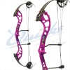 PSE Phenom SD XT 35.5 inch MD Cam Bow : Draw length 23.5 - 29 Inches : PB80Compound Target BowsPB80~