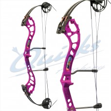 PSE Phenom SD XT 35.5 inch MD Cam Bow : Draw length 23.5 - 29 Inches : PB80