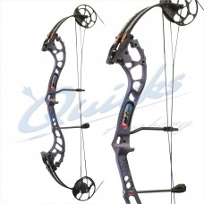 PB82 PSE Phenom XT DC 35.5 inch Drive Cam Bow : Draw length 27.5 - 33 Inches : Limited early stocks - call for availability