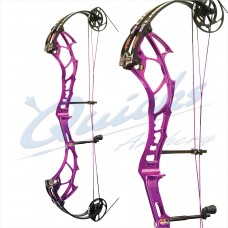 "PB85 PSE Supra EXT 37"" DM Bow : Last Bow - 25-30.5"" - 30/40 - RH Purple : Was £849"