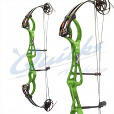 PB87 PSE Xpression 3D 37 inch DM Hybrid Cam Bow : Draw length 25 - 30.5 Inches : Limited early stocks - call for availability