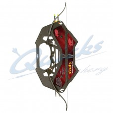 PSE Cody Recurve Youth Bow Set : PB92