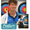 PD10 Podium Custom Made Recurve 8125G Bow Strings