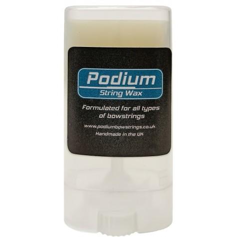 Podium Bowstring Wax : PD18