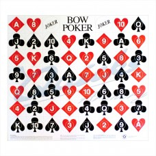PT52 Maple Leaf Card Game