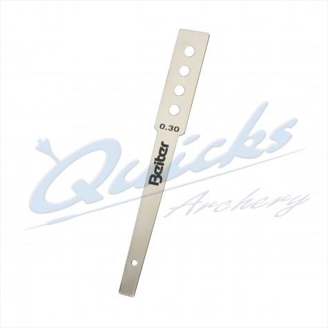 Beiter Clicker Spare Blade : QA50ARecurve AccessoriesQA50A