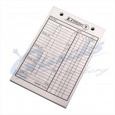 QA57 Longshot Target Refill pad (50 Sheets)
