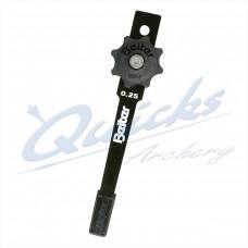 QA73 Beiter Clicker in Black