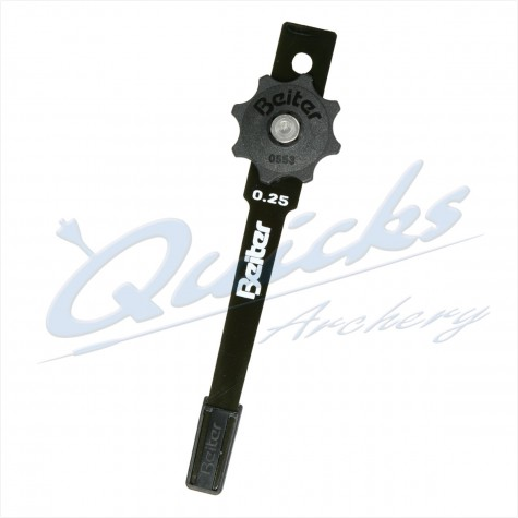 Beiter Clicker in Black : QA73Recurve AccessoriesQA73