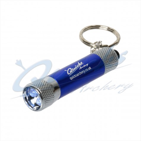 Quicks Archery Torch and Keyring : QA93GiftsQA93