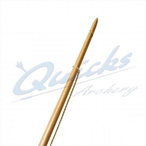 Bickerstaffe Re-enactment Longbow : QB10Traditional & LongbowQB10