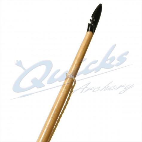 Bickerstaffe Basic Bow : QB15Traditional & LongbowQB15