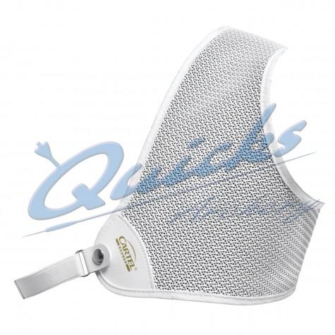 Quicks Cartel II Chest Guard : QC22ChestguardsQC22