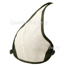 QC25 Longshot Ladies Chest Guard