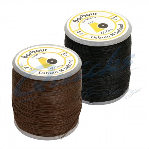 Linen Serving 50gs spool : QD53Serving ThreadQD53