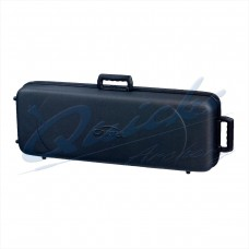 QE26 Cartel ABS Recurve Tackle Case with all around Zip