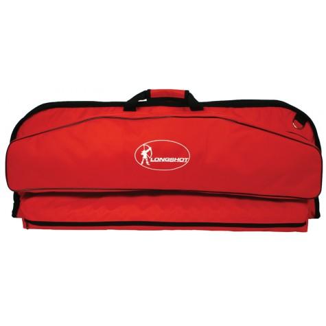 Longshot Recurve/Compound Bag with External Pockets 38 inch : QE94Recurve Bags & CasesQE94
