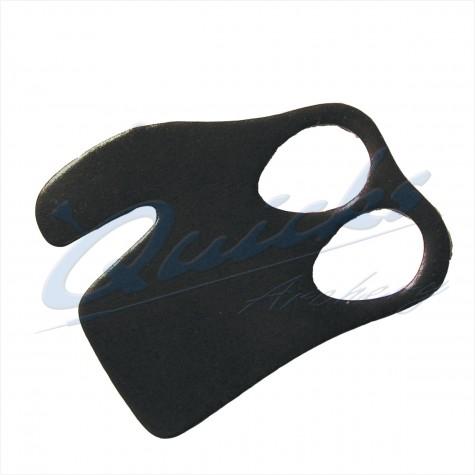Longshot Leather Finger Tab : QH20Finger TabsQH20
