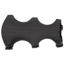 Longshot Leather Target Armguard : QI14