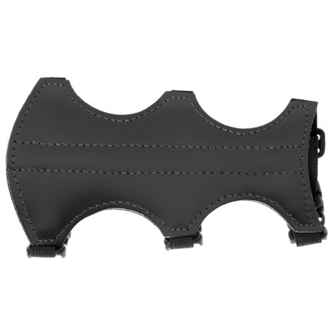 Longshot Leather Target Armguard : QI14Arm Guards / BracersQI14
