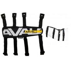 Avalon Double  Armguard Long 25cm  : QI95