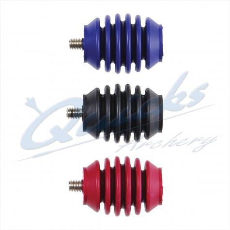 Cartel Midas Damper spare flexi damper : QR31Vibration DampersQR31
