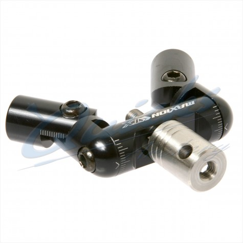 Cartel Maxion TX Adjustable angle V-Bar with 5/16 threads : QR93V-Bars / OffsetsQR93