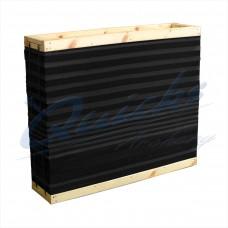 Longshot Super Butt 130cm x 95cm (35 Kg) : Delivery approx 7-10 days : QT24
