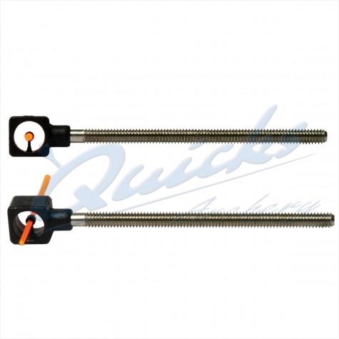 Cartel Square Fluo Sight Pin : QV08Sight PinsQV08