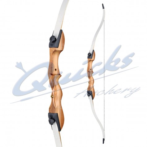 RB04L Ragim Wildcat Junior 58 Inch : Limbs only
