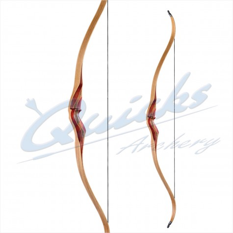 Ragim Red Deer Field Recurve 60 Inch : RB12New ProductsRB12